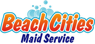 Beach Cities Maid Service Logo